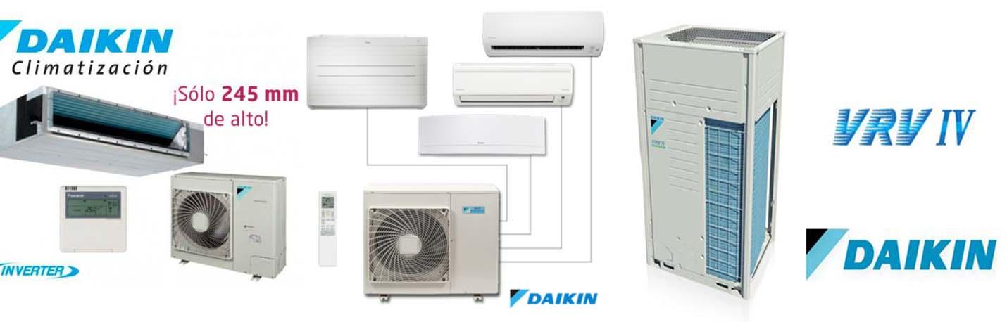 servicio tecnico daikin